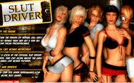 Slut 3D
