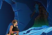 Tomb Raider Entre la Tierra