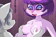 La Fogosidad de Violeta
