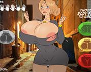 Nataly la madre más zorra